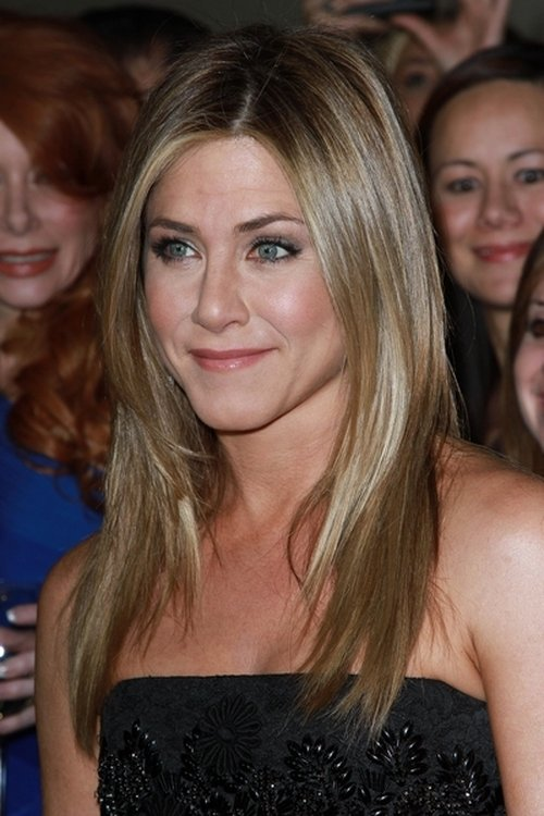 Jennifer Aniston wraca do roli singielki?