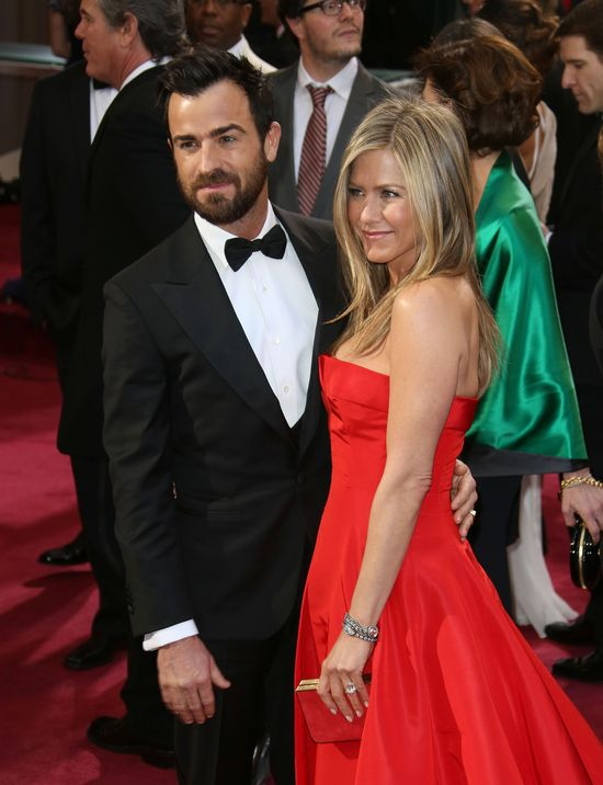 Kiedy Jennifer Aniston czuje się najpiękniej?