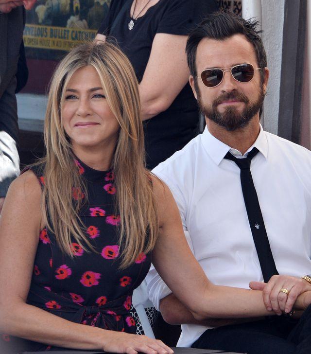 O rozwodzie Jennifer Aniston: Che to załatwić szybko i cicho