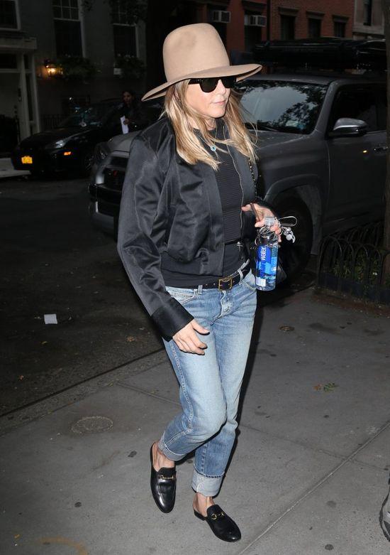 Nieoczekiwany zwrot wydarzeń w małżeństwie Jennifer Aniston