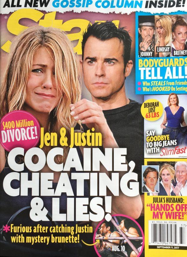 Śmierć, do której doszło podczas miesiąca miodowego Justina i Jennifer...