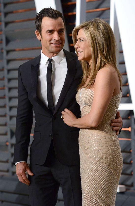 To JUŻ koniec małżeństwa Justina Theroux i Jennifer Aniston?