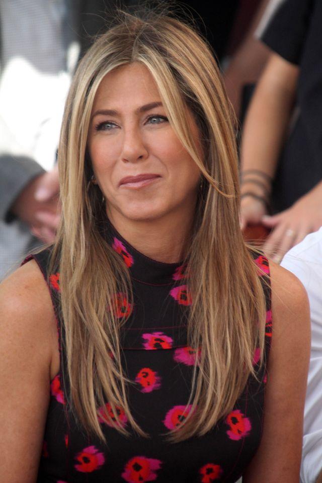 Właśnie spełniło się największe marzenie Jennifer Aniston! Tyle o tym mówiła!