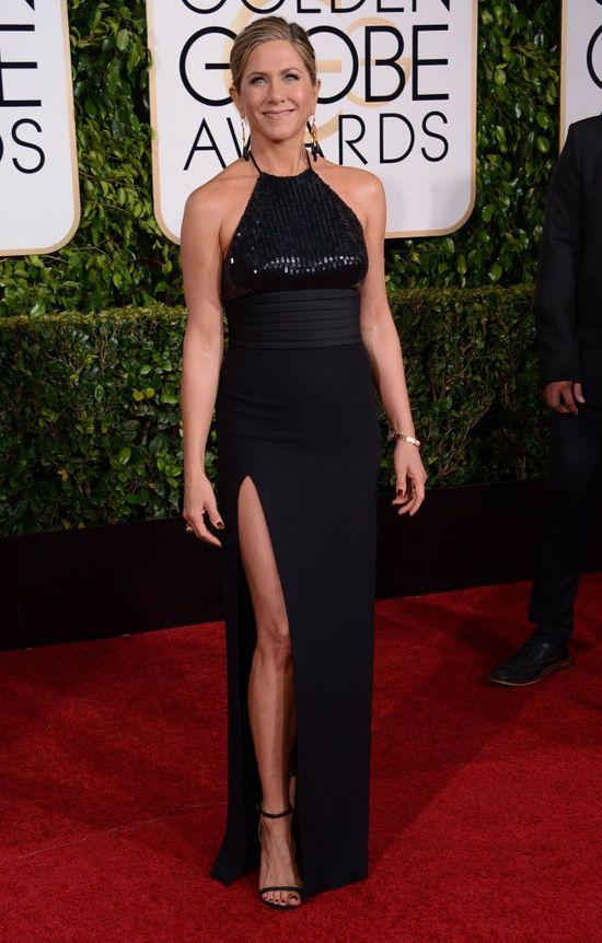 Nikt nie chciał widzieć tyle, ile pokazała Jennifer Aniston?