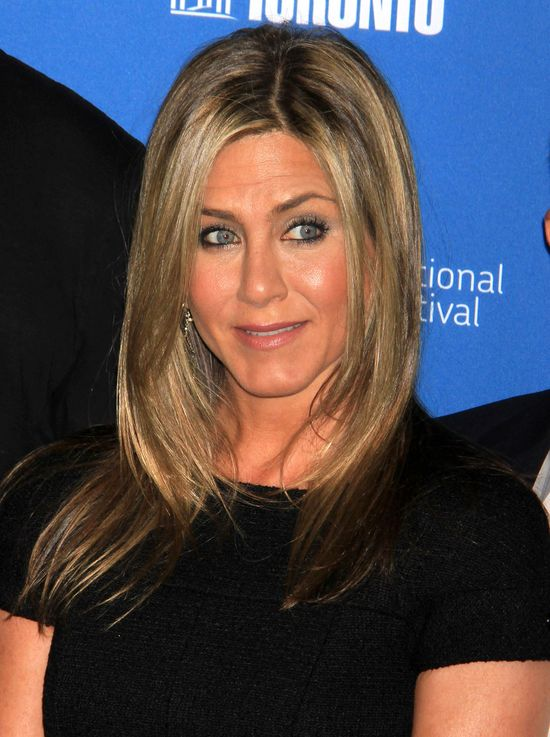 Jennifer Aniston stosuje botoks?