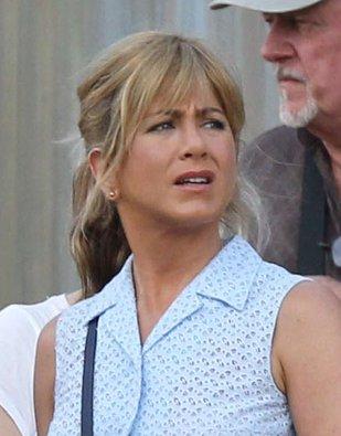 Jennifer Aniston zdradza sekrety swej urody