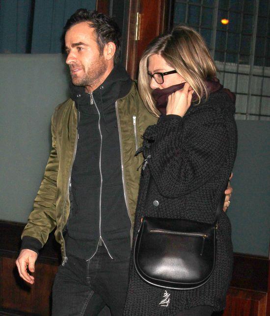 Jennifer Aniston kazała sobie zbudować niezwykłą garderobę