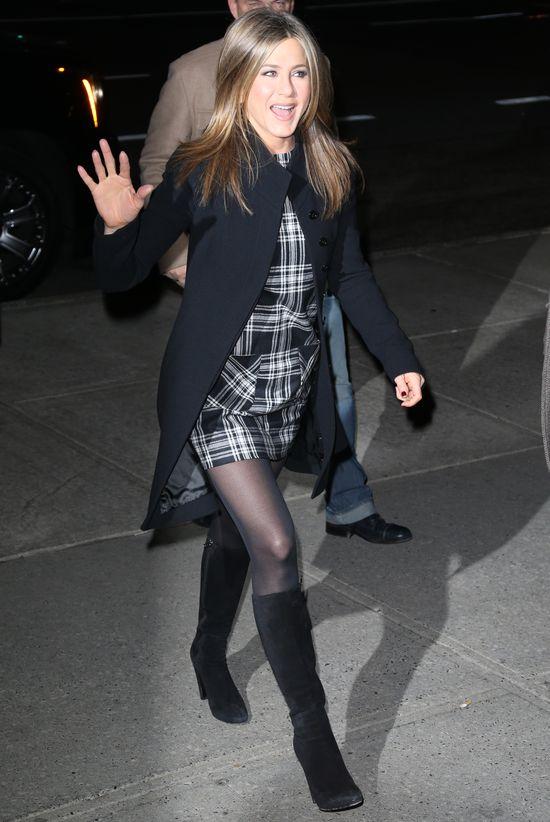 Jaki jest sekret urody Jennifer Aniston? (FOTO)
