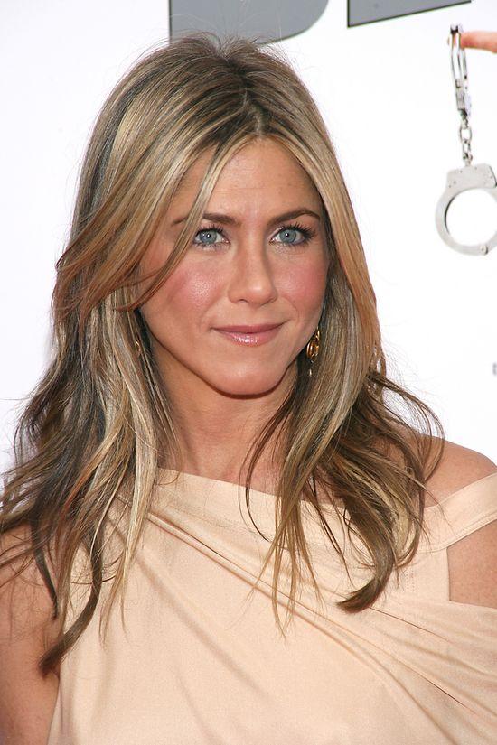 O jakiej fryzurze marzy Jennifer Aniston?