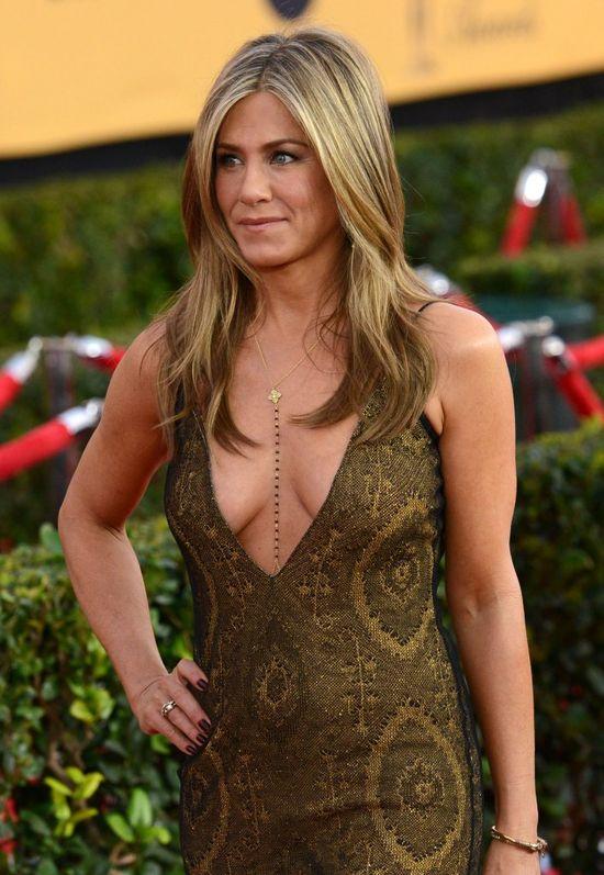Jennifer Aniston zmieni nazwisko po ślubie?