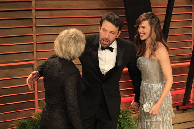 Nikt nie przypuszczał, że Jennifer Garner zostanie dziewczyną młodego aktora!