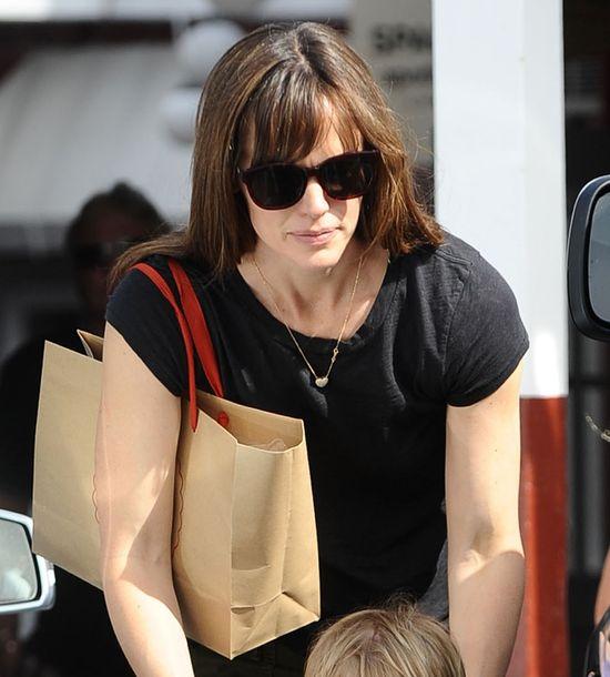 Koniec małżeństwa Jennifer Garner i Afflecka jest blisko!