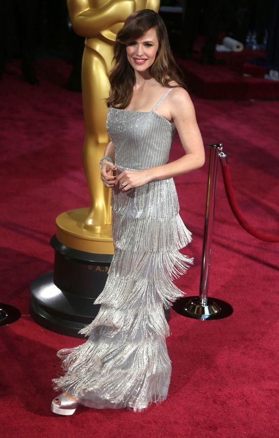 Jak zaprezentowa�y si� gwiazdy na rozdaniu Oscar�w w 2014?