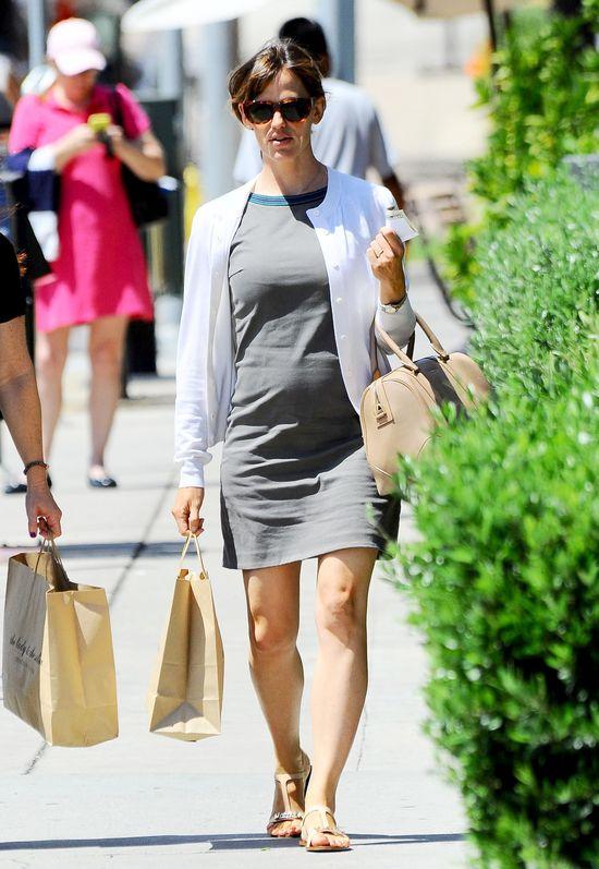 Udało jej się ukryć ciążę przed mediami? (FOTO)