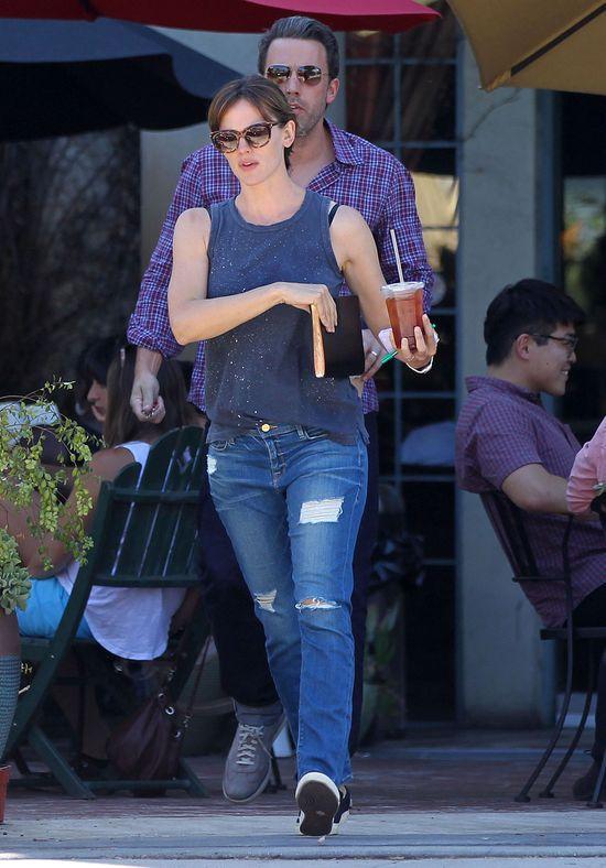 Cała prawda o ciąży Jennifer Garner (FOTO)