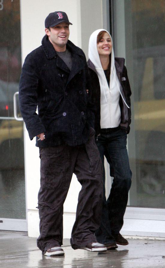 Nieoczekiwany zwrot akcji w związku Bena i Jennifer!