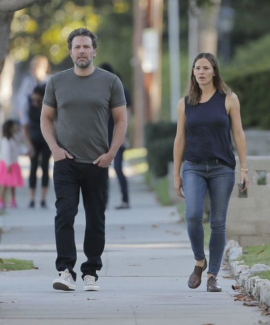 Nieoczekiwane wieści prosto od Jennifer Garner i Bena Afflecka