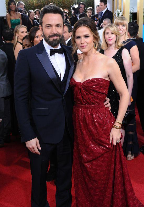 Dlaczego Ben Affleck i Jennifer Garner biorą rozwód?