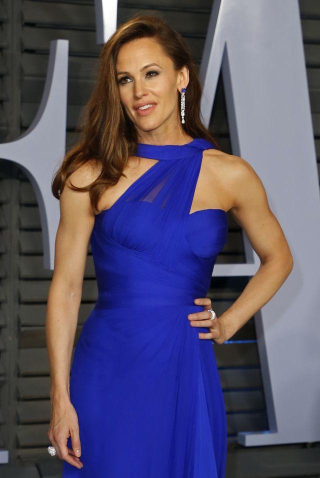 Jennifer Garner: Mój tata nie pozwolił mi ani moim siostrom...