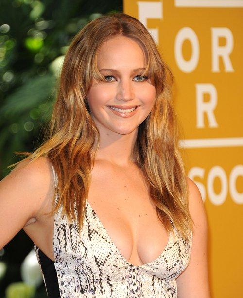 Jennifer Lawrence zarobi 10 milion�w