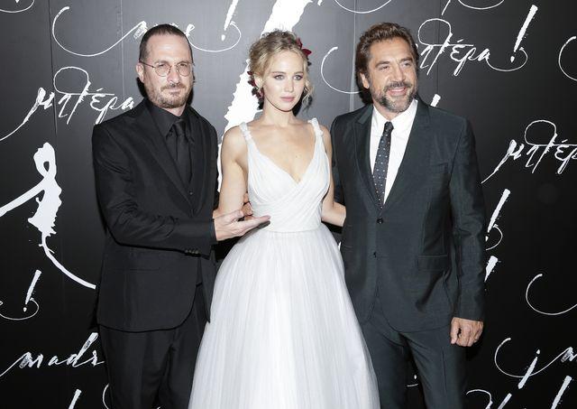 Jennifer Lawrence rozstała się z Darrenem Aronofskym. Dlaczego?