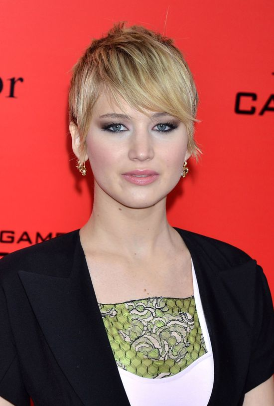 Jennifer Lawrence do chłopaka: Nie zdradź mnie ze Stewart!