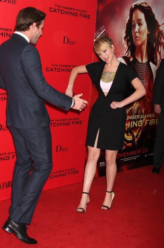Czego panicznie boi się Jennifer Lawrence?