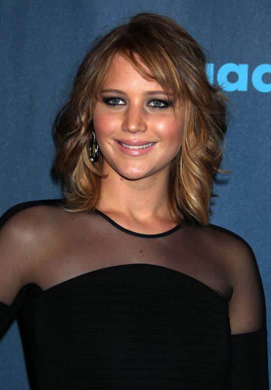 Jennifer Lawrence i Nicholas Hoult znowu razem