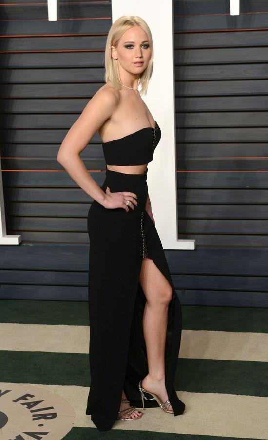 Zrzuć 5 kg bez siłowni! Jennifer Lawrence zdradza sekret!