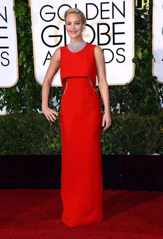 Jennifer Lawrence ma nowego, sławnego chłopaka!