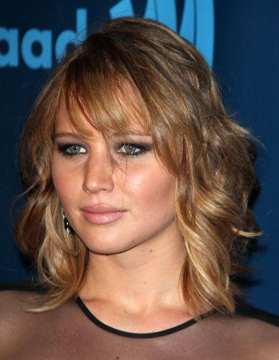 Jennifer Lawrence robiła nagie zdjęcia dla producentów?