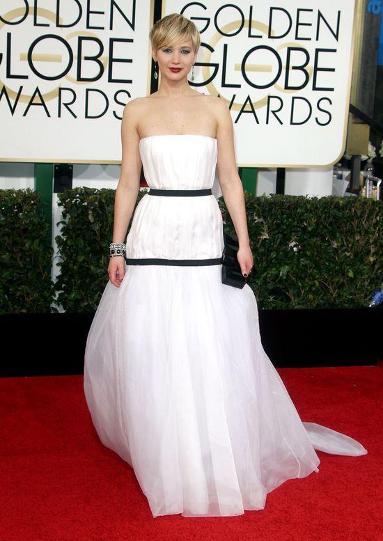Nicholas mia� dobry pow�d, by rzuci� Jennifer Lawrence?