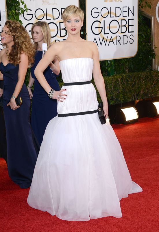 Ubieranie Jennifer Lawrence kosztuje 20 milionów dolarów