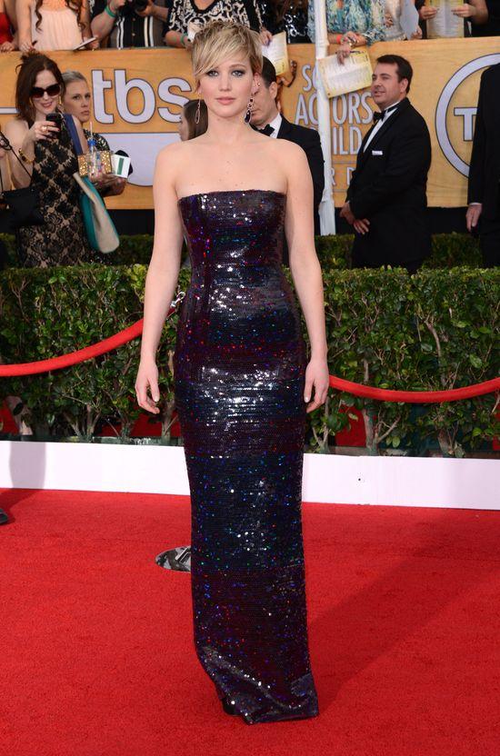 Pachy Jennifer Lawrence wyglądają jak waginy?