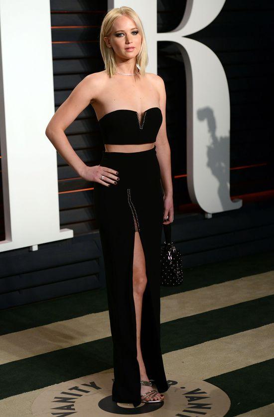 Jennifer Lawrence powinna zostawi� to wyznanie dla siebie?