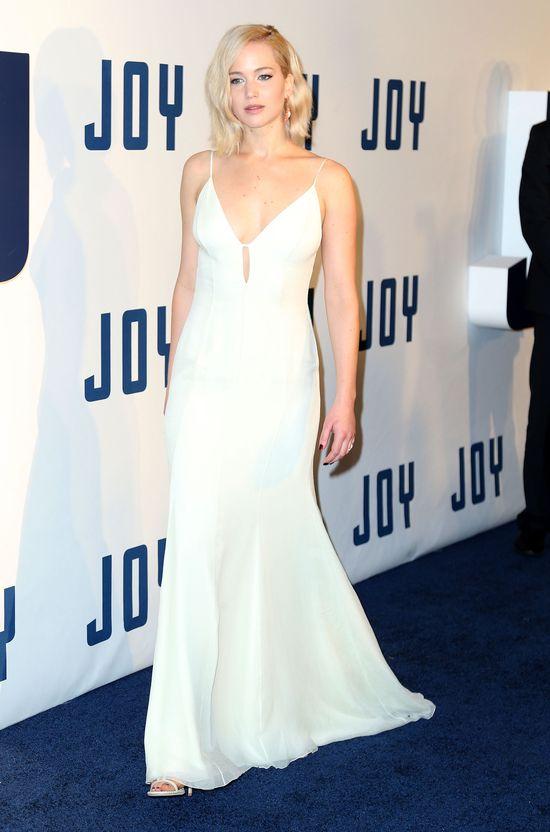Czym pachnie Jennifer Lawrence? Nie zgadniecie!