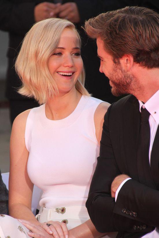 Jennifer Lawrence ma rzadkie podejście do ślubu