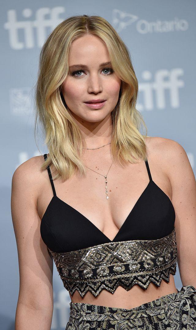 Jennifer Lawrence wyjaśnia, dlaczego jest niemiła dla fanów