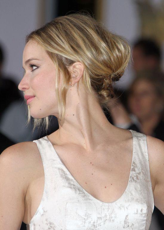 Chcecie us�ysze� �piew 14-letniej Jennifer Lawrence? (VIDEO)