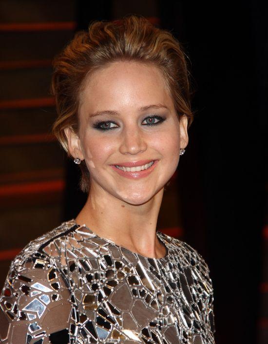 Jennifer Lawrence jest uzależniona od...