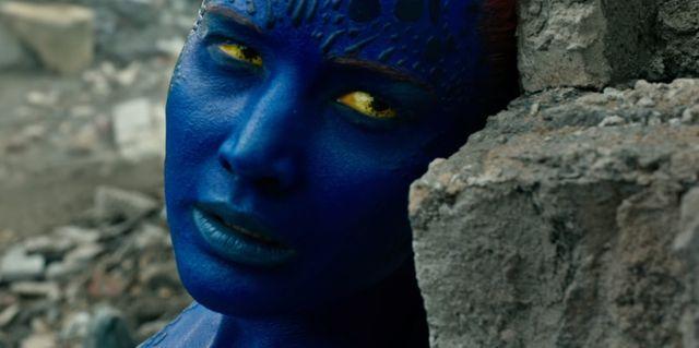 Jennifer Lawrence marzy, by pojawi� si� w tych filmach