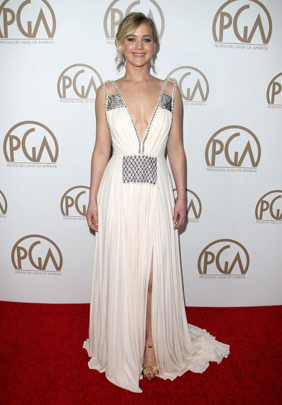 Chcecie zobaczyć nowe zdjęcia nagiej Jennifer Lawrence?
