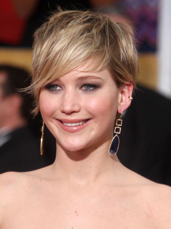 Najbardziej wpływową aktorką jest...