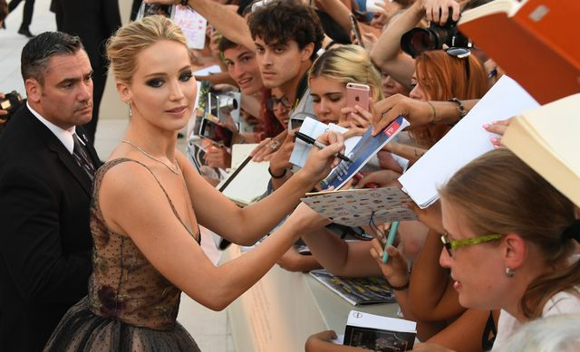 To nagranie może zniszczyć karierę Jennifer Lawrence!