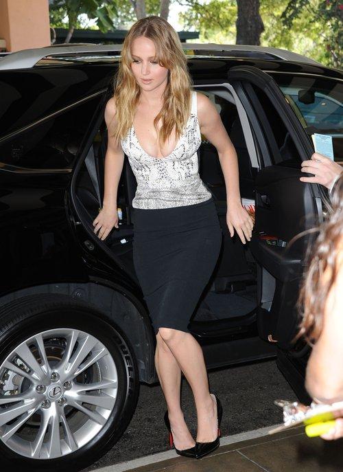 Jennifer Lawrence zarobi 10 milionów