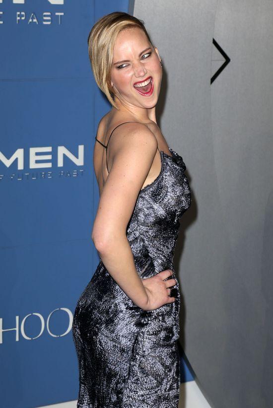 Jennifer Lawrence narazi�a si� Gwyneth Paltrow