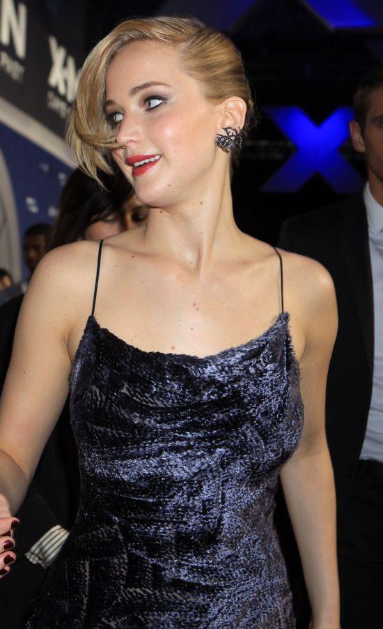 Wyciekła seks taśma Jennifer Lawrence! Są też nowe zdjęcia
