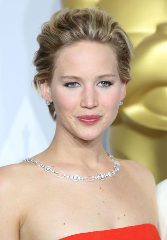 Jennifer Lawrence i Chris Martin postawili razem ważny krok