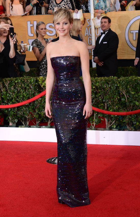 Jennifer Lawrence bierze sobie wolne od aktorstwa