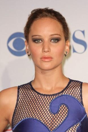 Co złego stało się  z Jennifer Lawrence? (FOTO)